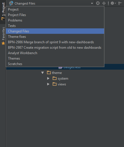 phpstorm-scopes